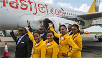 Fastjet Launches Daily Flights Between Johannesburg And Harare