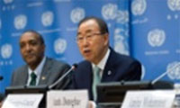 Last minute lack of transparency weakens sustainable development goals