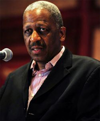 SA leaders must shape up Phosa