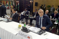 South South Cooperation Irreversible Strategic Approach for Morocco