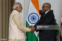 Statement by President Jacob Zuma at the India Africa Forum Summit