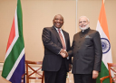 South Africa-India Relations: Old solidarities renewed but poor Economics