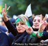 Iranian protests: What do they mean for Iran as an emerging power?